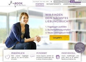 mybook.de