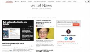 write! News