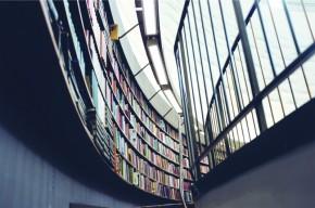 Nur wenigen unbekannte Autoren erhalten einen Verlagsvertrag