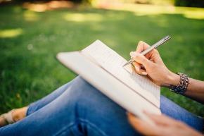 Kreatives Schreiben lernen