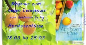 Aprikosenküsse